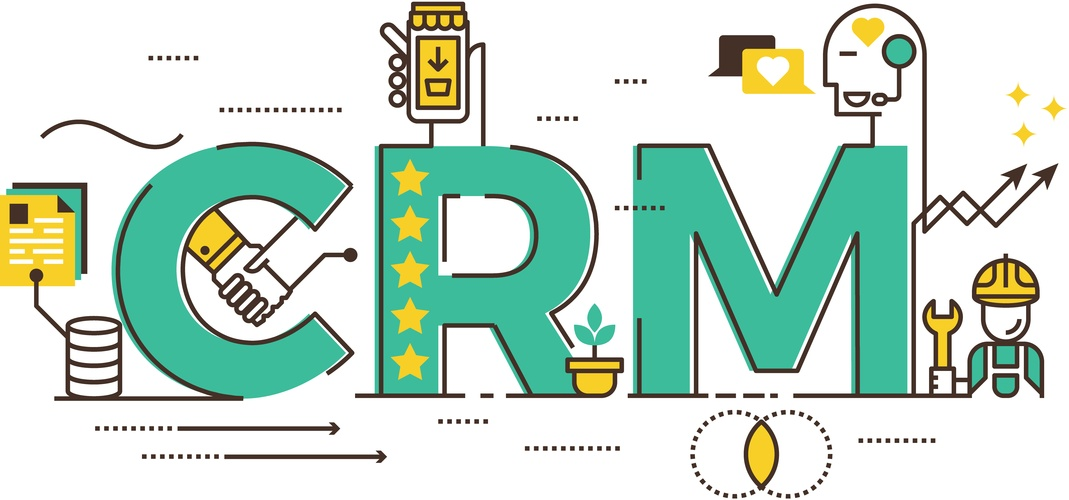 Why Does a Startup Need CRM?