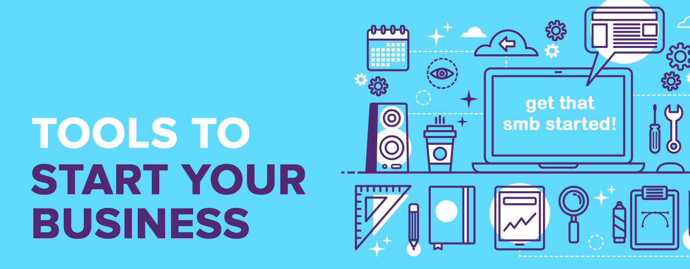 Tools to start your business