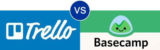 Trello vs Basecamp