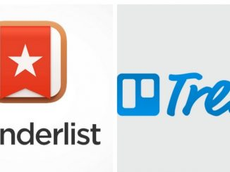 Wunderlist Vs Trello