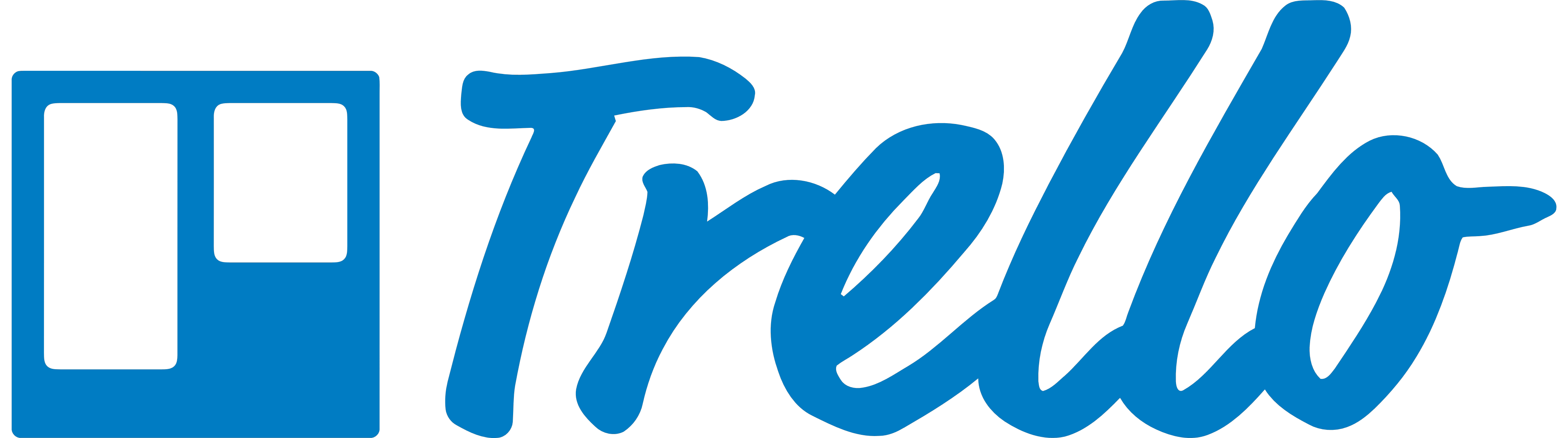 trello online project management platform