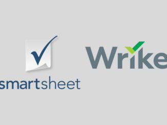 Smartsheet vs Wrike